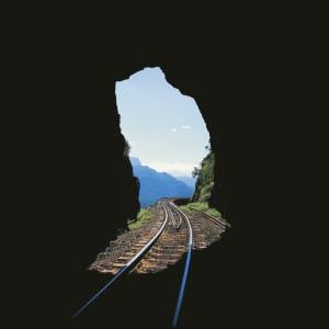 Passeio de Trem Pôr do Sol