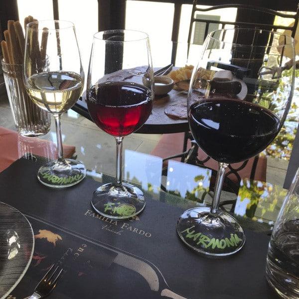 Família Fardo Winery